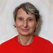 Judith Mae Becquet