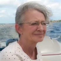 Leslye Carole Jensen