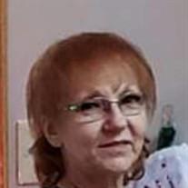 Kathy D. Vaske
