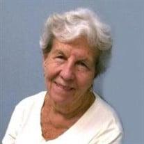 Dorothy E. Ostin