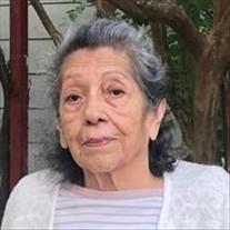 Josefina Lozano Cole