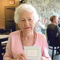 Juanita Boone Duncan