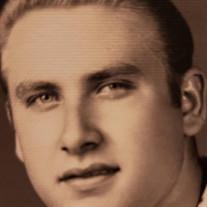 """Ronald Dean """"Ronnie"""" Lohmann"""