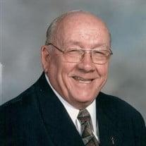 Pastor Virgil Neal McHone