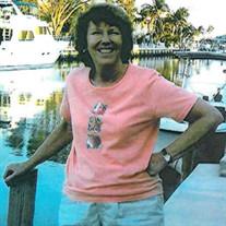 Luella Joan Johnson
