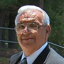Charles Victor Bradshaw
