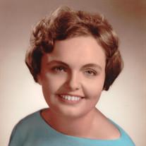 Frances Marie Bennington