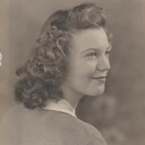 Virginia E. Bradford