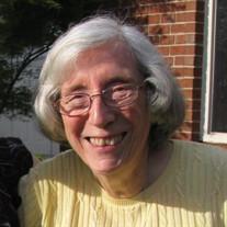 Audrey M. Conner