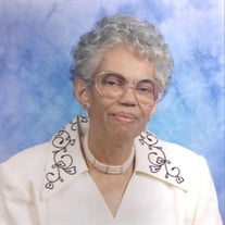 Ernestine Cannon McGrone
