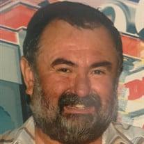 Larry Russell Dean