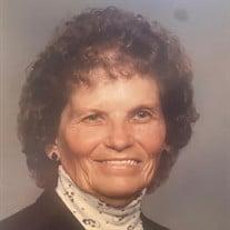 Mildred Clotha Moore