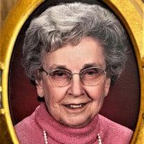 Mary Katherine Yokley