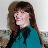 Janis Kay Melat
