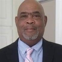 Mr. Donald Walter Jones
