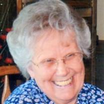Maxine Joyce Bratten