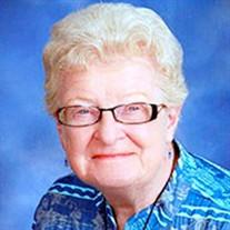 Ms. Shirley Ann Hanson