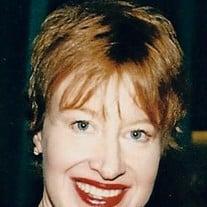 Diane Emily Hogan