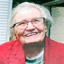 Mrs. Lorraine Lucille McCormick