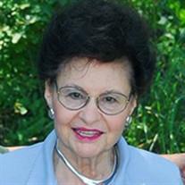 Marietta Rita Walker