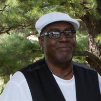 Keith L. Johnson