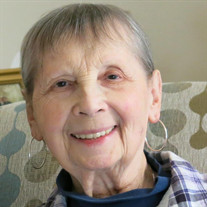 Helen Marie (Komacek) Staruch