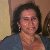 Elisa Chavez