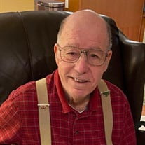 Donald G. Westenhofer