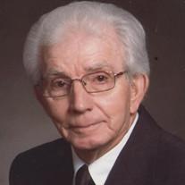 Ralph Sherman Wilson