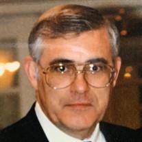 Gregg Edward Magnuson