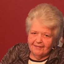 Veronica Rose Burton