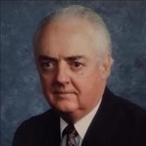 Charles Albert Tidwell, Sr.