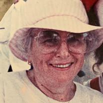 Violet Leontina Harlow