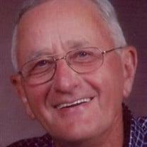 William Charles 'Chuck' Brazeal (Mansfield)
