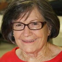 Mrs. Marie Brown