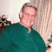 Elmer Gene Woods