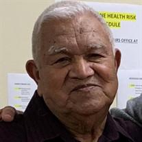 Amadeo Ayala Reyes