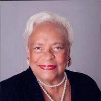 Barbara J. Beckwith-Burgess