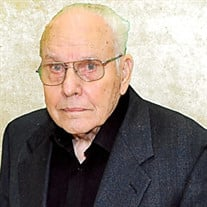 William A. Richards