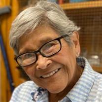 Martha M. Brown