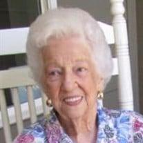 Mrs. Gloria Ridgway Langford