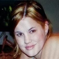 Michelle Amy Greeson