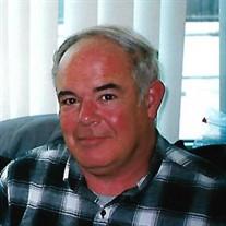 Robert Edward Butler Jr