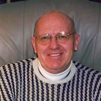 James T. Blackburn