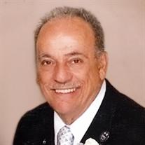 Franklin William Sellors