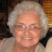 Barbara Louise Kendrick