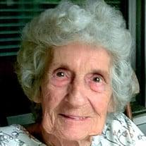 Joyce Irene Jimmerson