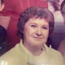 Brenda Joyce Mote