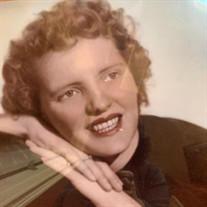 Clara Lee Chadwick