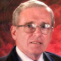 Donald James Growley